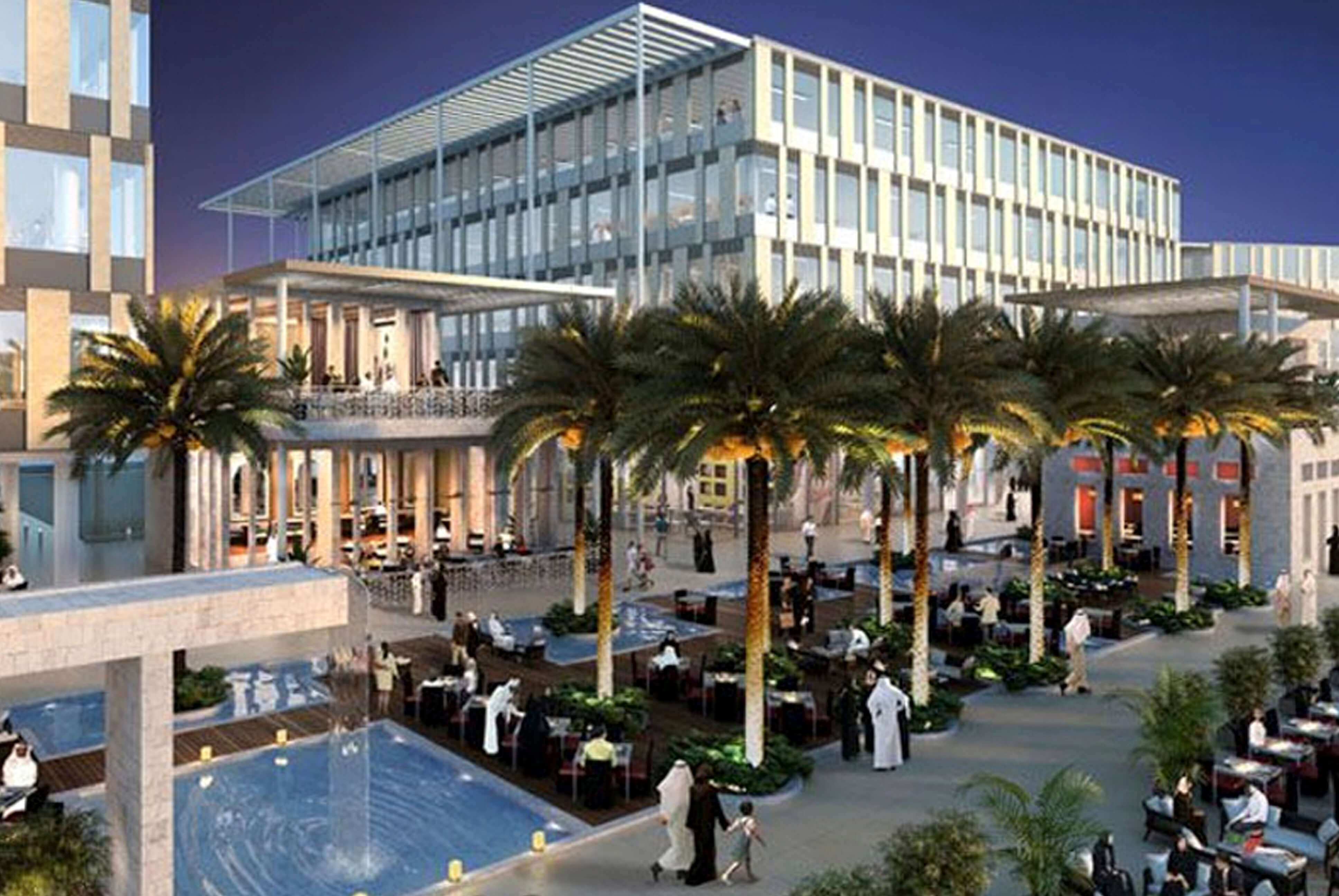Northgate Mall Qatar