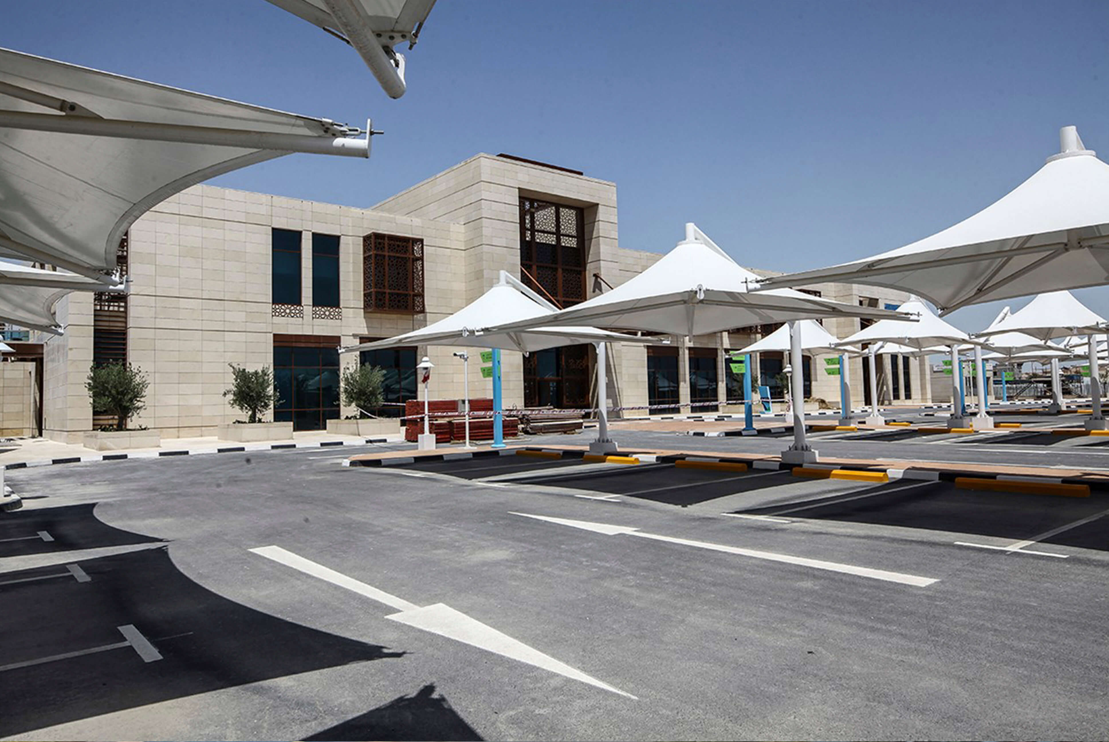 Two Health Care Centers at Al Nuaim& Al Muntazah